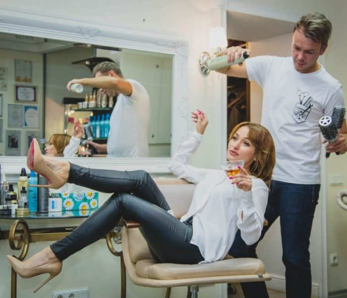 Women admit they reveal intimate secrets to their hairdresser – that they wouldn't dare share with anyone else!