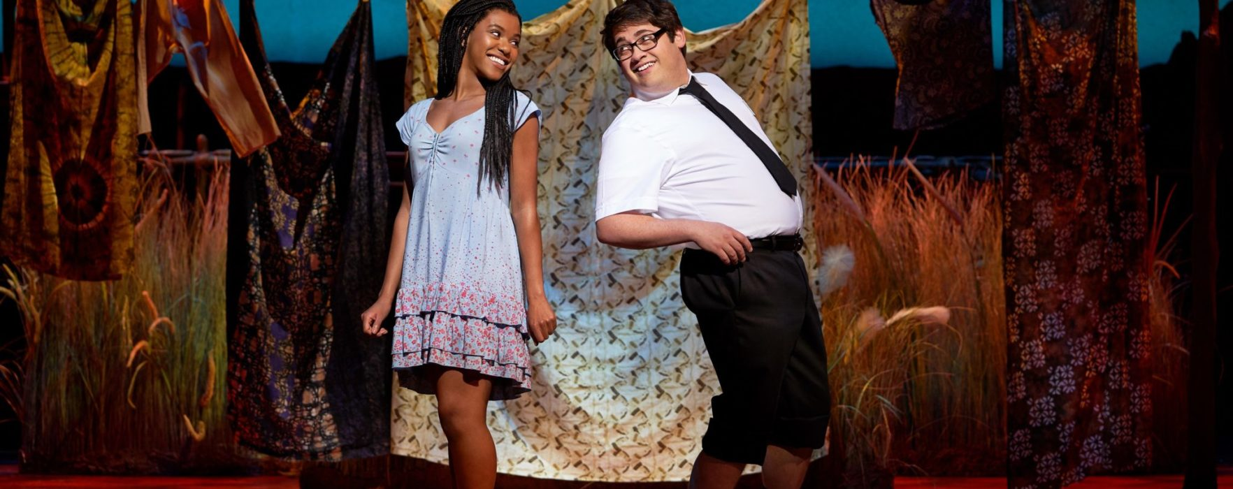 REVIEWED: Book of Mormon at the Palace Theatre