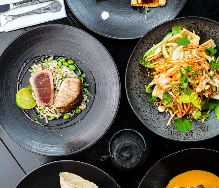 Grand Pacific dishes up an absolute star with its new summer menu