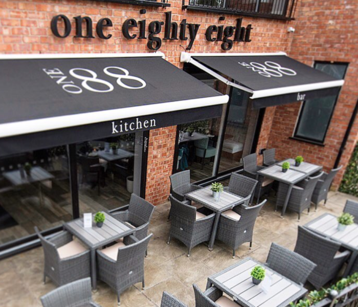Inside One 88 Kitchen & Bar – Whitefield's casual fine-dining restaurant with a difference