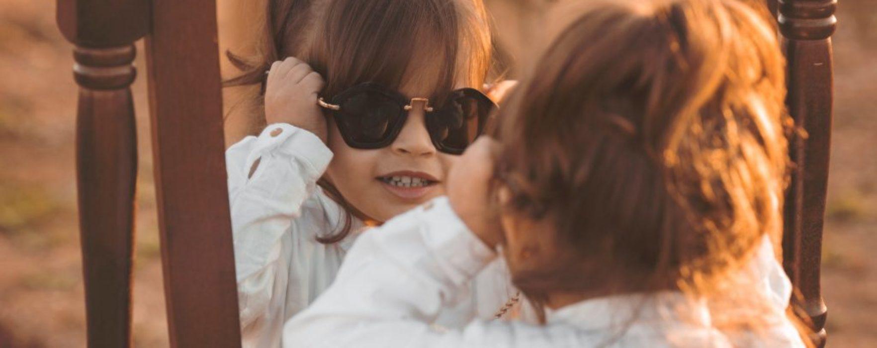 More than half of parents think sunglasses should be mandatory part of school uniform