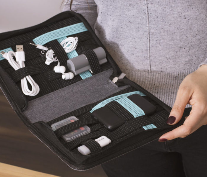Ten space-saving travel accessories that get the 'thumbs-up'