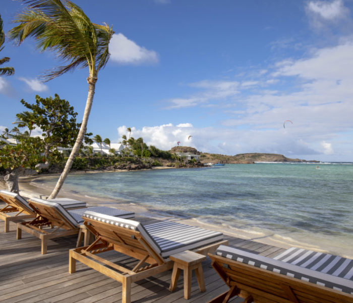 Paradise-calling: Le Sereno in St Barth's reopens offering 'luxury like no other'