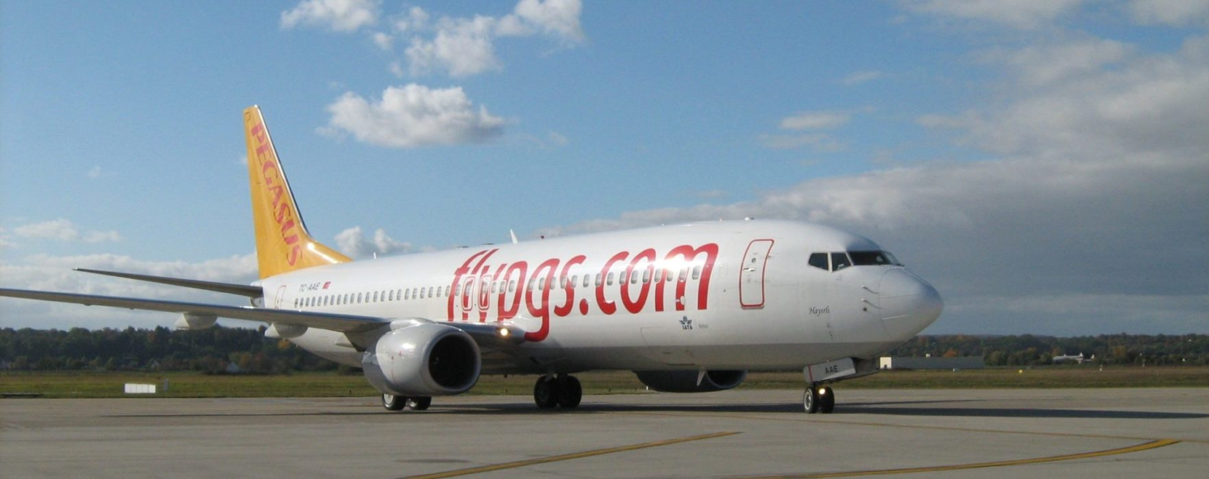 Pegasus Airlines launches daily flights from Manchester