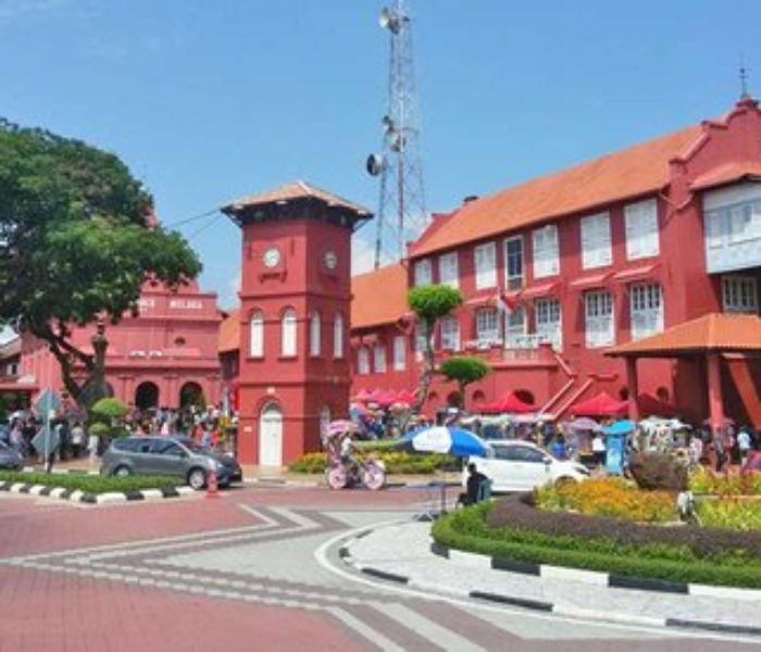 Six must visit Malaysian destinations