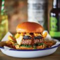 Pay what you think your meal is worth at Honest Burgers with all proceeds donated to local charities