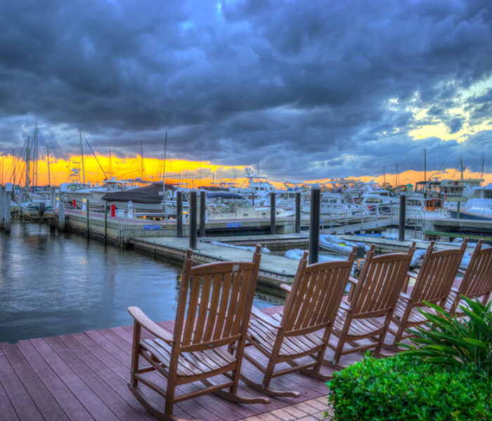 Discover the alternative side to Florida: Martin County