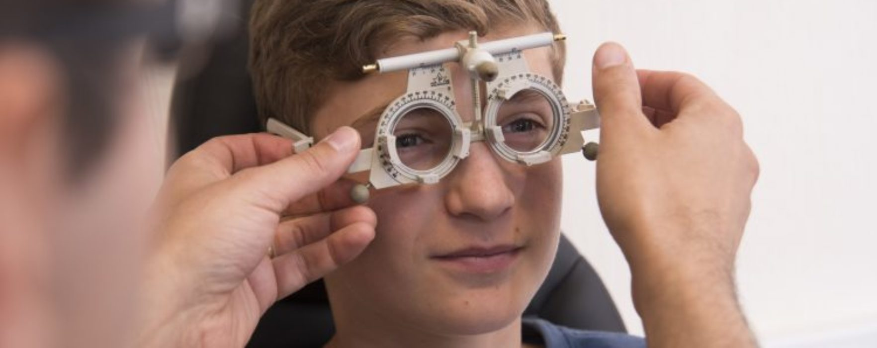 Too much screen time! Number of teens needing glasses doubles in seven years
