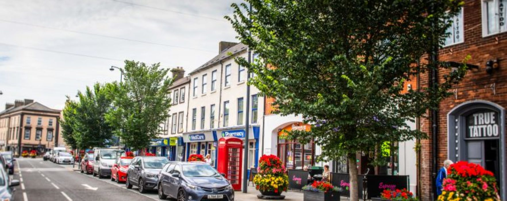 Forty of the best high streets in Britain for shopping experiences