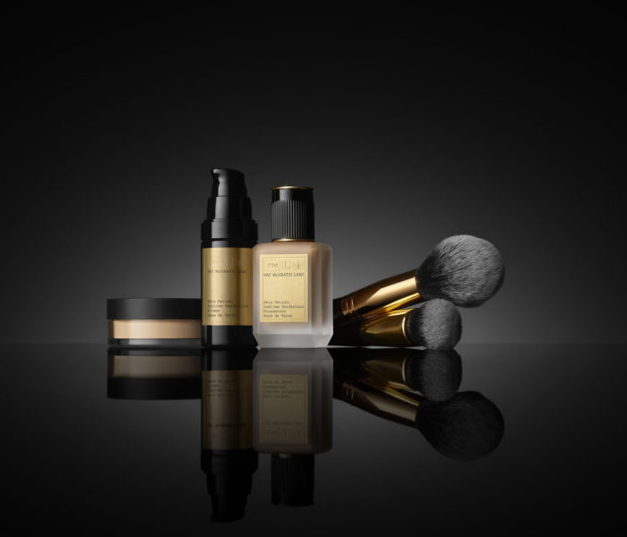 Get the right foundation as new must-have makeup launches in the city