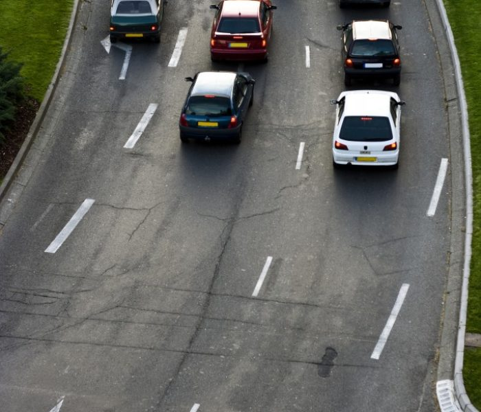 "Road safety experts warn motorists to prepare for ""Frantic-Friday"""