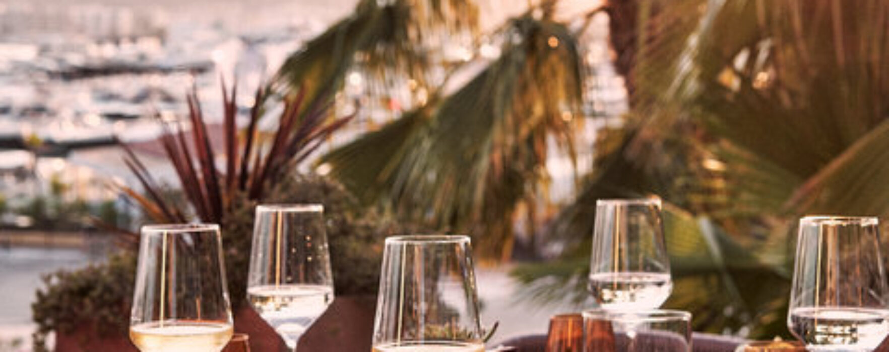 VIVA in Ibiza: Eat your way around the world on the White Isle this summer