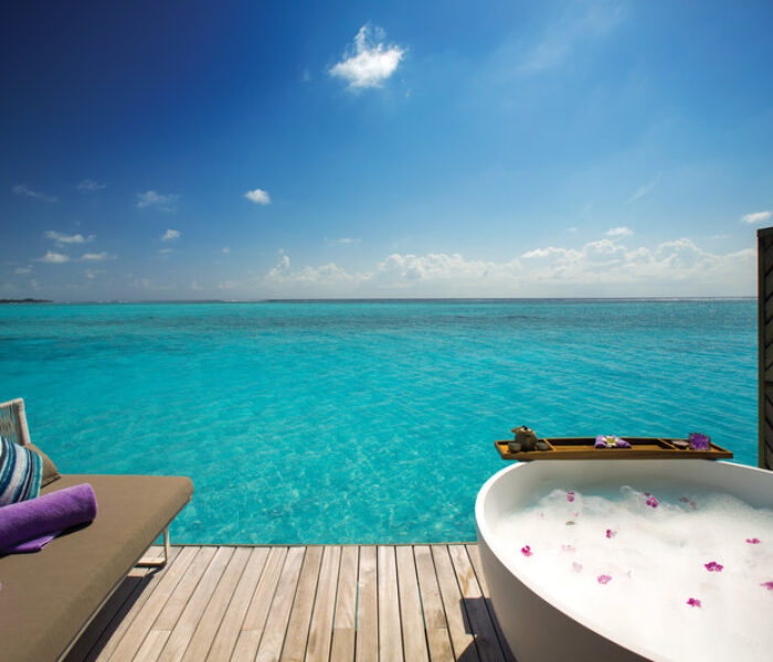 Experience pure indulgence in the Maldives as VIVA finds a new home at Ozen Maadhoo