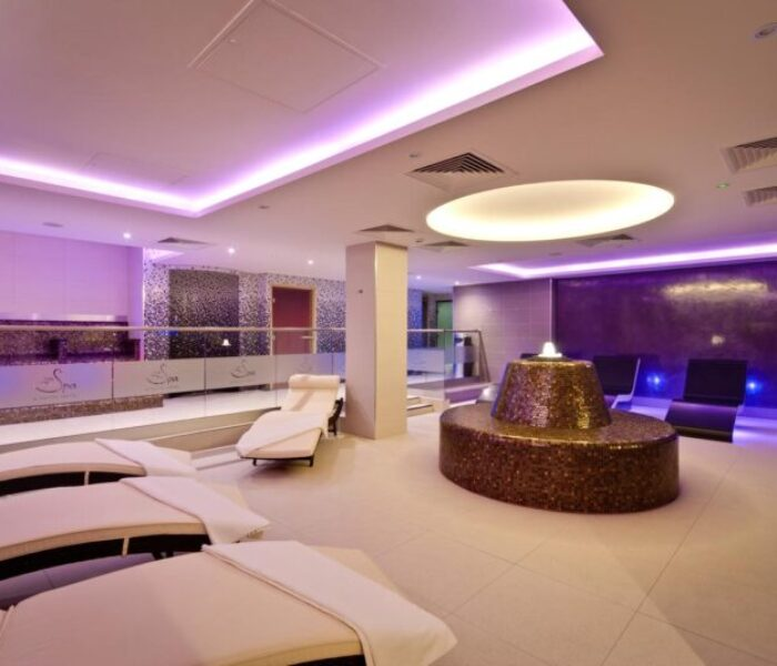 Spring into the New Season with the Perfect Spa Break at Suites Hotel & Spa in Knowsley