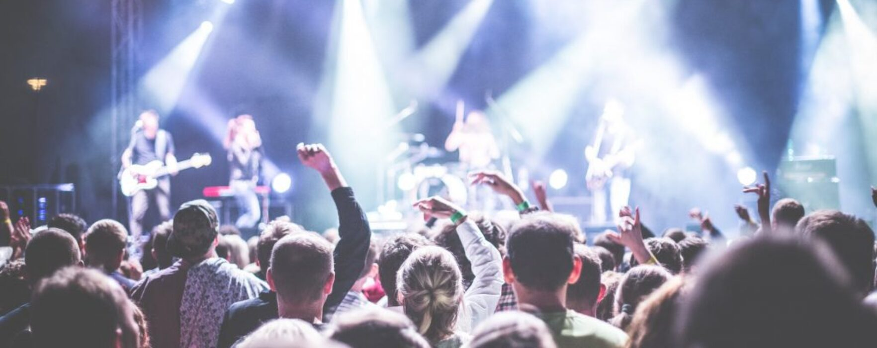 Almost £1bn is spent yearly on gigs and live events that we have no interest in at all