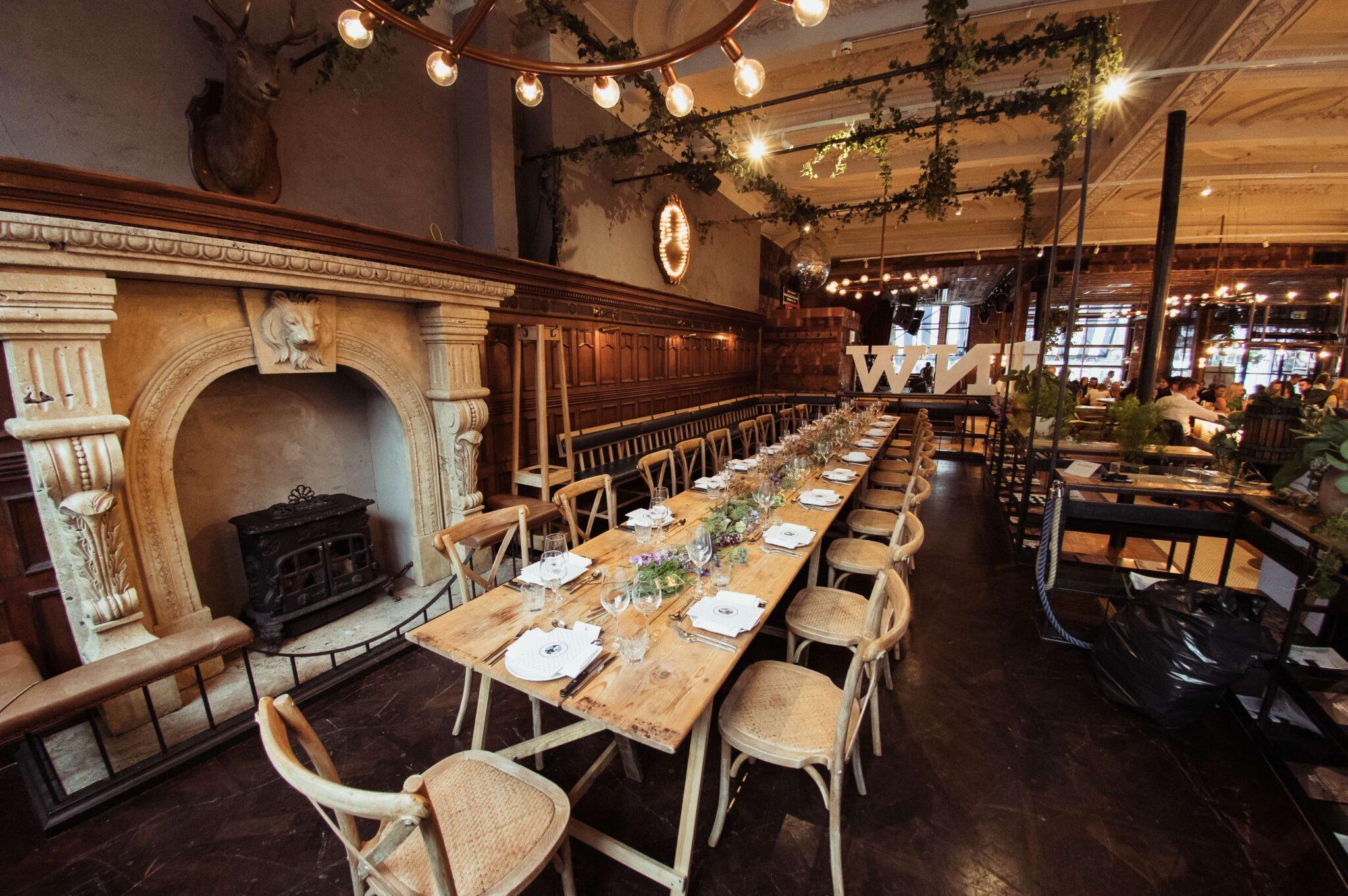 Alberts Supper Klub Restaurant