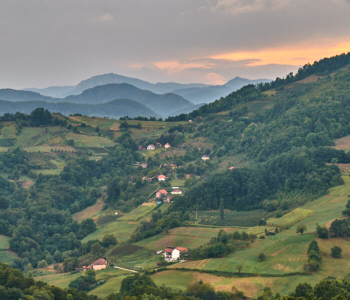 TRAVEL: A delicious slice of Serbia