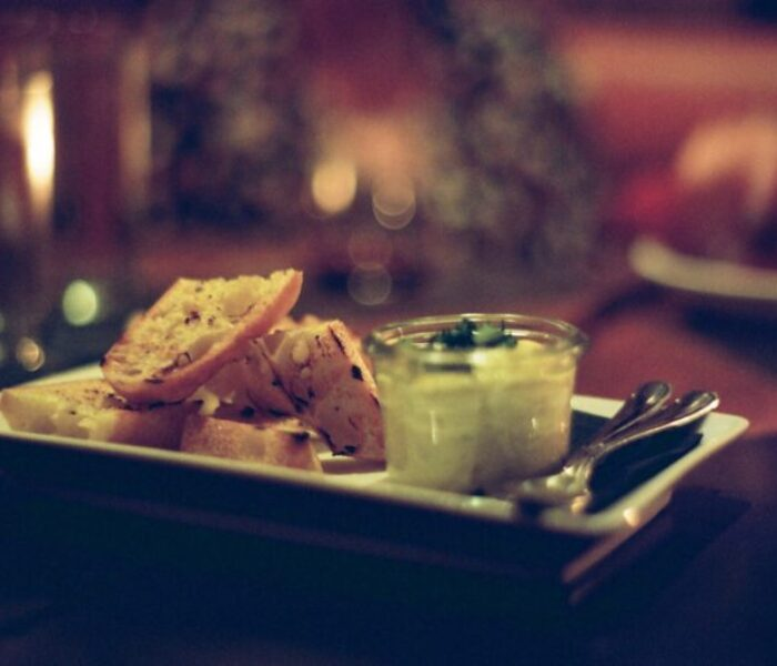 Gin & Tapas: Book a taste of the sea at Iberica on hump day