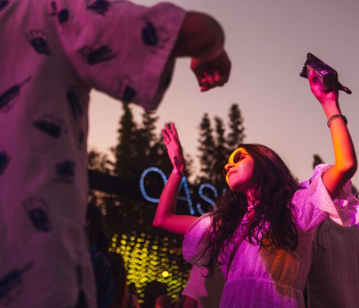 Morocco's Oasis Festival gives you a reason to dance somewhere different