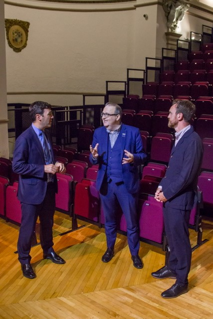 GMCA-Culture-lead-David-Greenhalgh-Mayor-Andy-Burnham-with-David-Agnew-of-The-Met.jpg