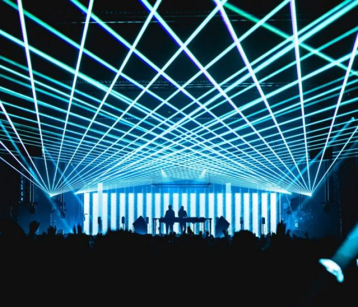 VIVA's top picks to see at The Warehouse Project