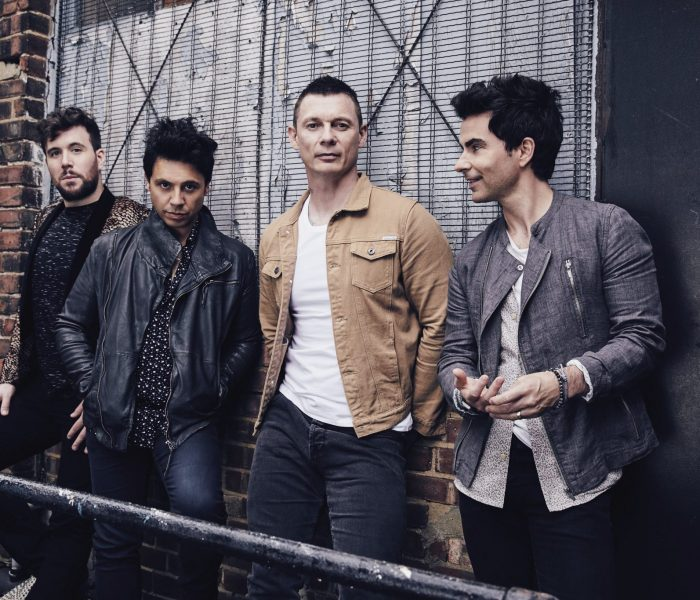Stereophonics return to Manchester in new tour