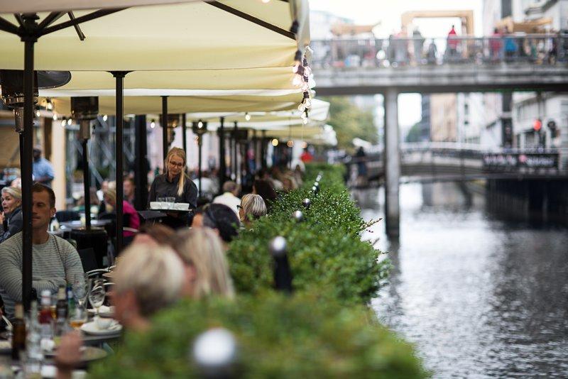 Aarhus Restaurants