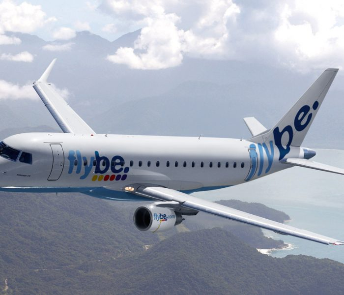 Flybe to become Virgin Connect
