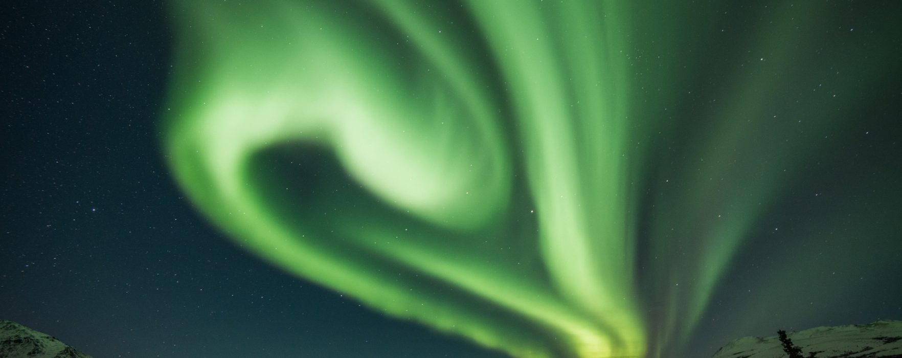 Seeing the Northern Lights tops the list of 50 most sought after travel experiences