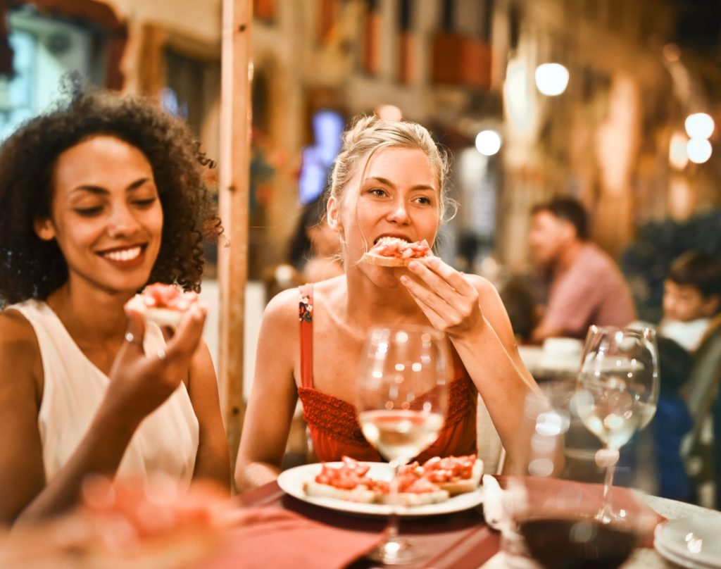 Millennials more likely to dine on Italian food because it's looks good on social media