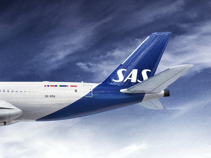 AIRLINE REVIEW: Fly SAS to Denmark's second largest city, Aarhus