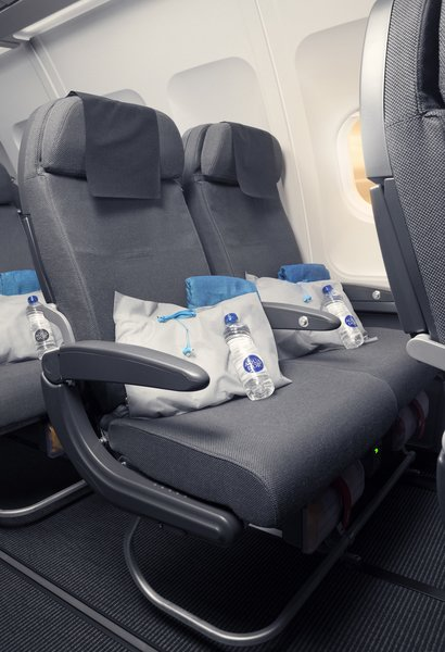 SAS Cabin Seat