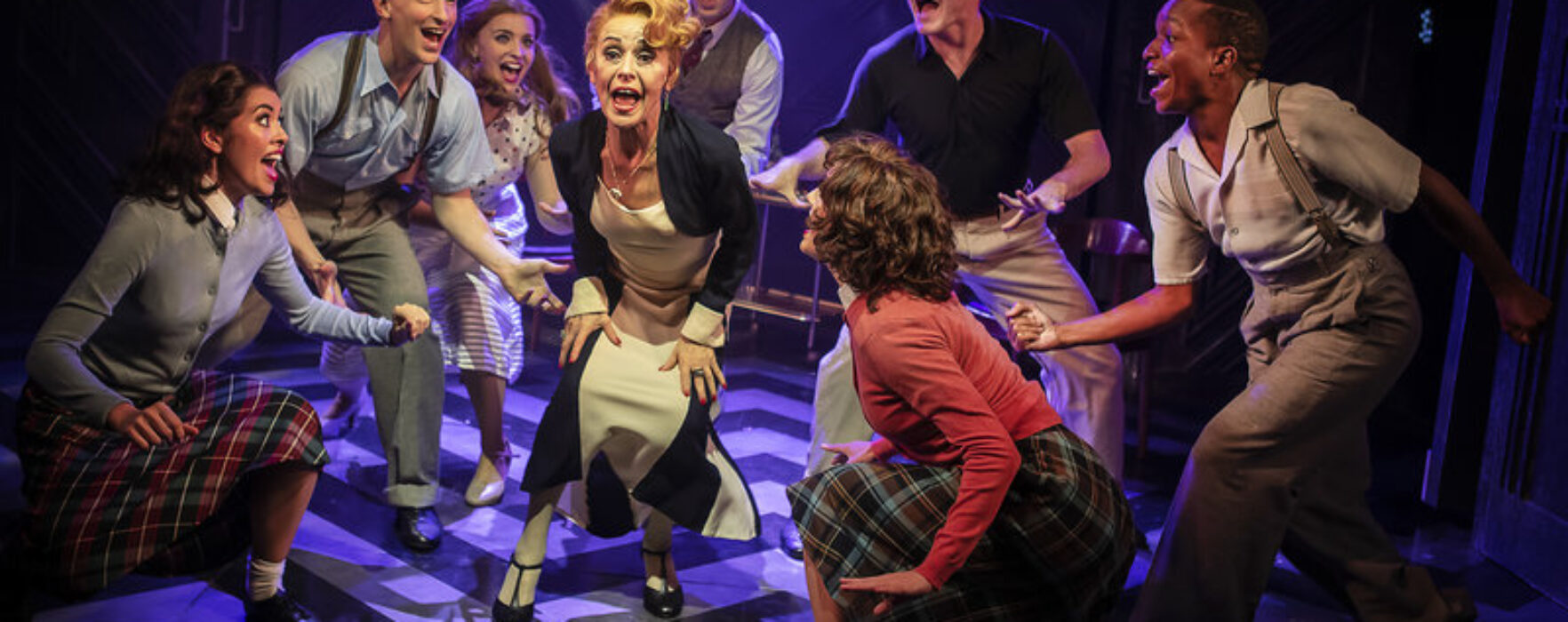 REVIEWED: MAME at Hope Mill Theatre, Manchester