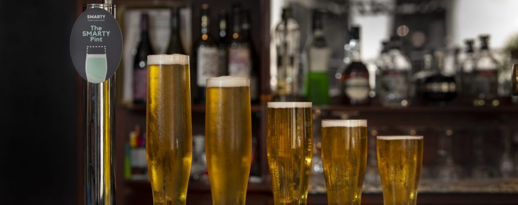 The average drinker will spend £38,819 on pints of beer over a lifetime