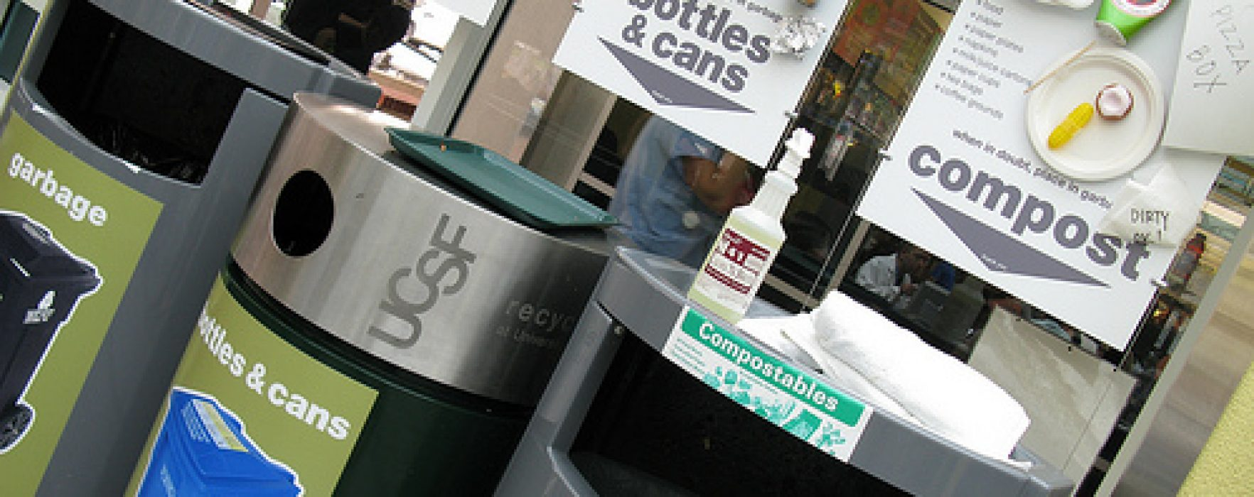 Millions of households are confused over what can and can't be recycled