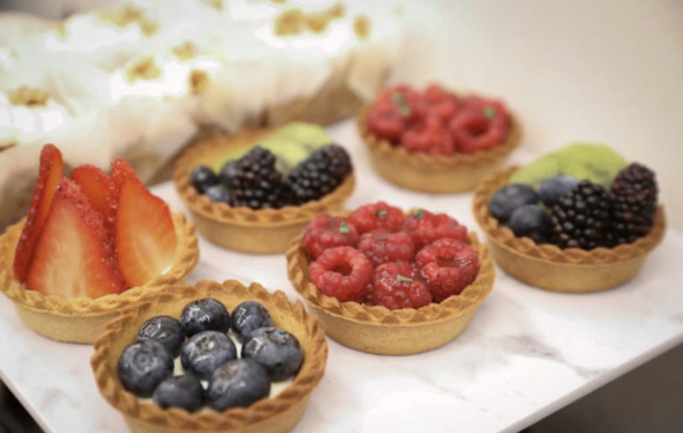 PremiAir Catering - Manchester Airport