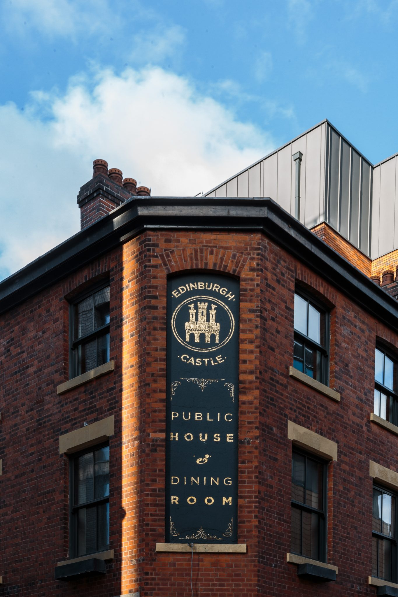 This historic Ancoats pub reawakens for the dawn of a new era