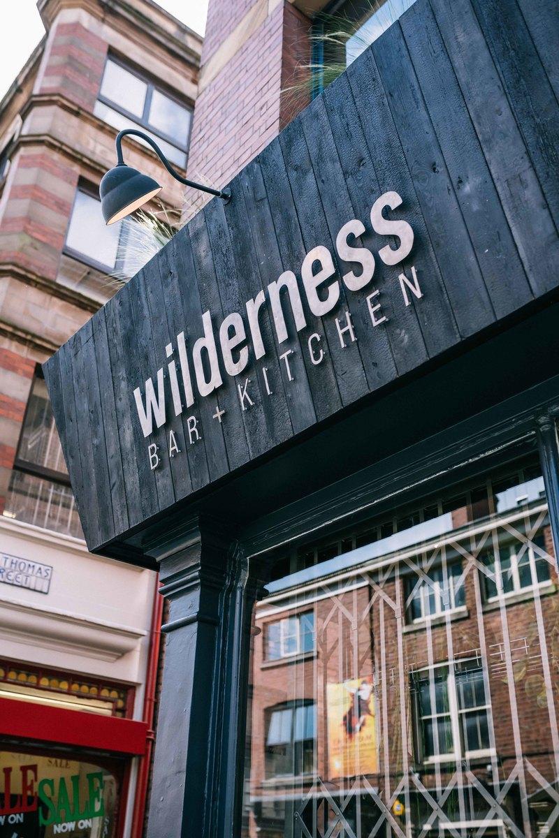 Wilderness Bar and Kitchen