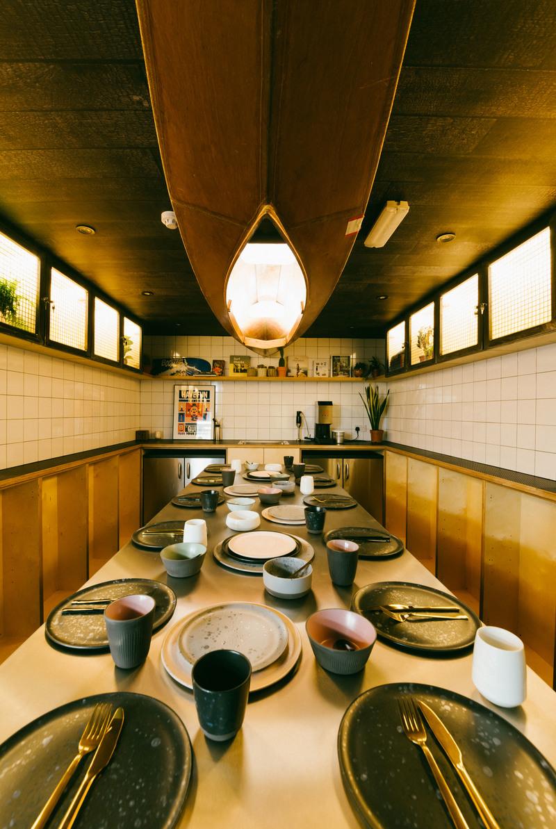 Nordic Muse Restaurant