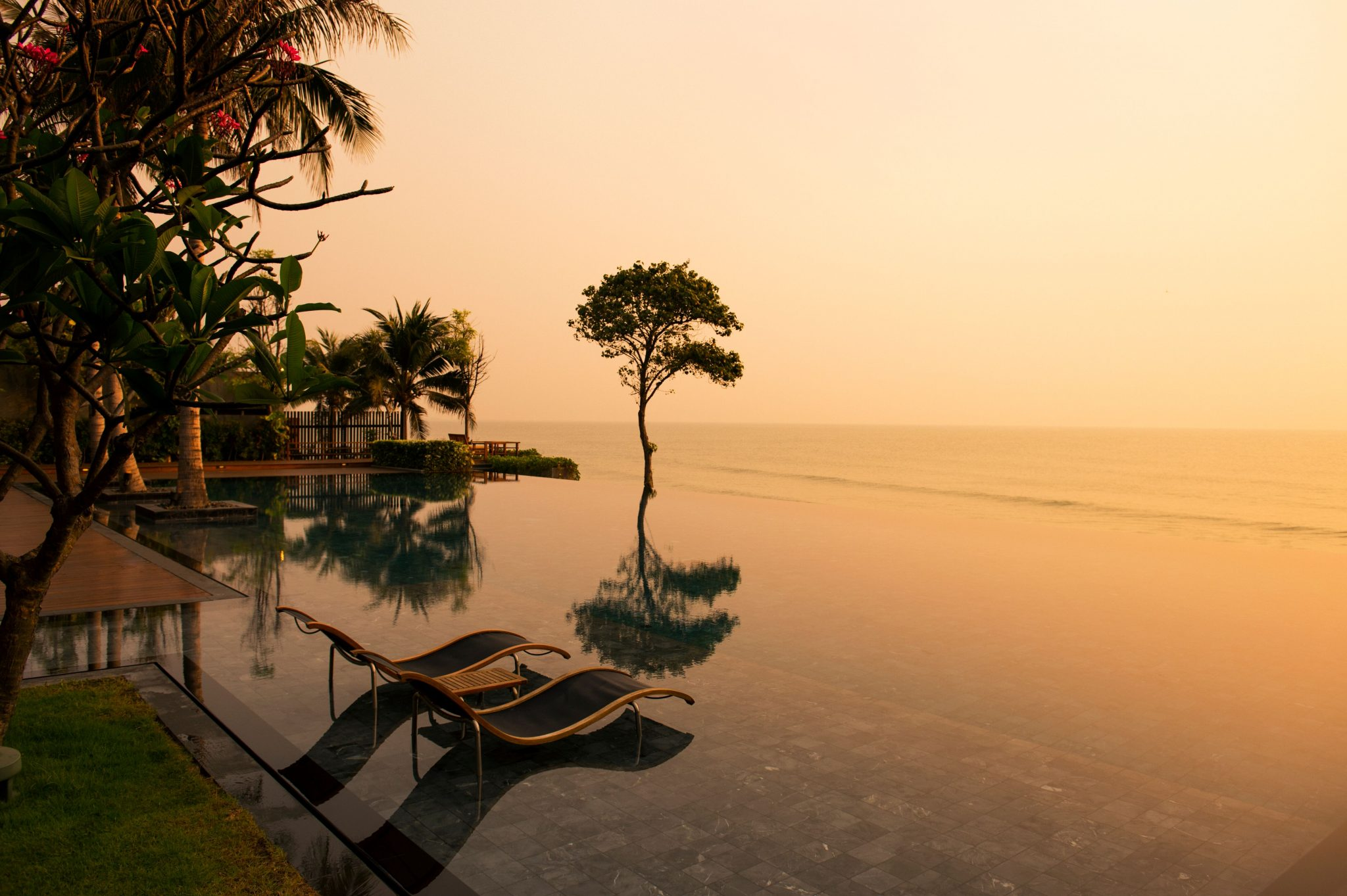Tis' the season for tropical Thai escapes