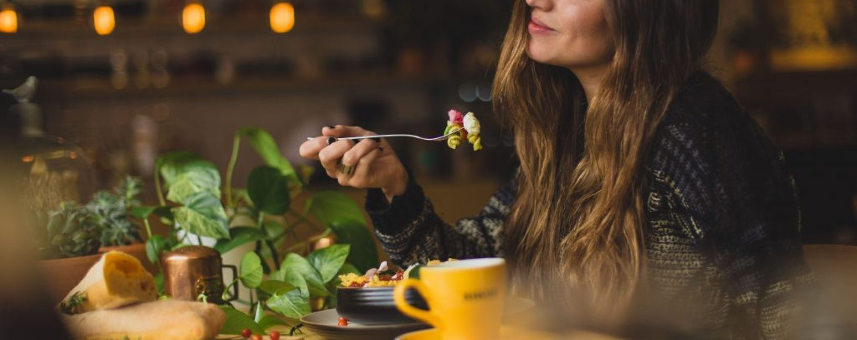 The future of dinner: Doctor claims that humans are on the brink of a nutritional revolution