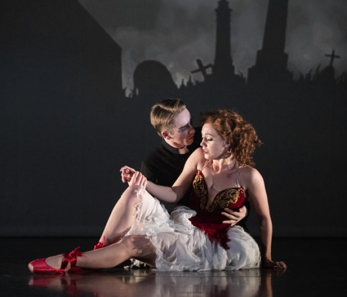"""An introduction to an extraordinary world which was glamorous and eccentric"" – Matthew Bourne on The Red Shoes"