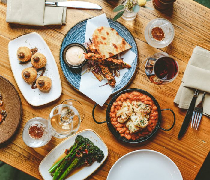 Canter to Canto – VIVA is wowed by the Mediterranean tapas eatery