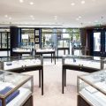 Mappin & Webb reveals new look Manchester boutique