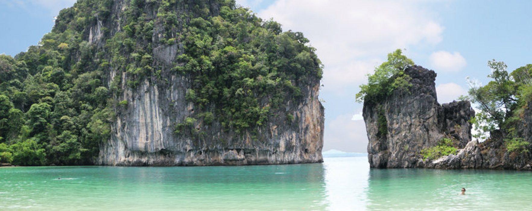 'Tis the season for tropical Thai escapes