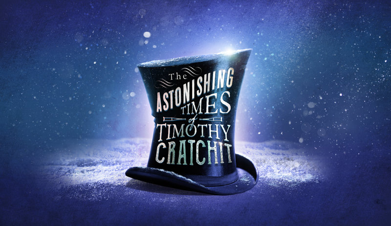 VIVA chats to former Hollyoaks actress Helen Pearson on her role in The Astonishing Times of Timothy Cratchit