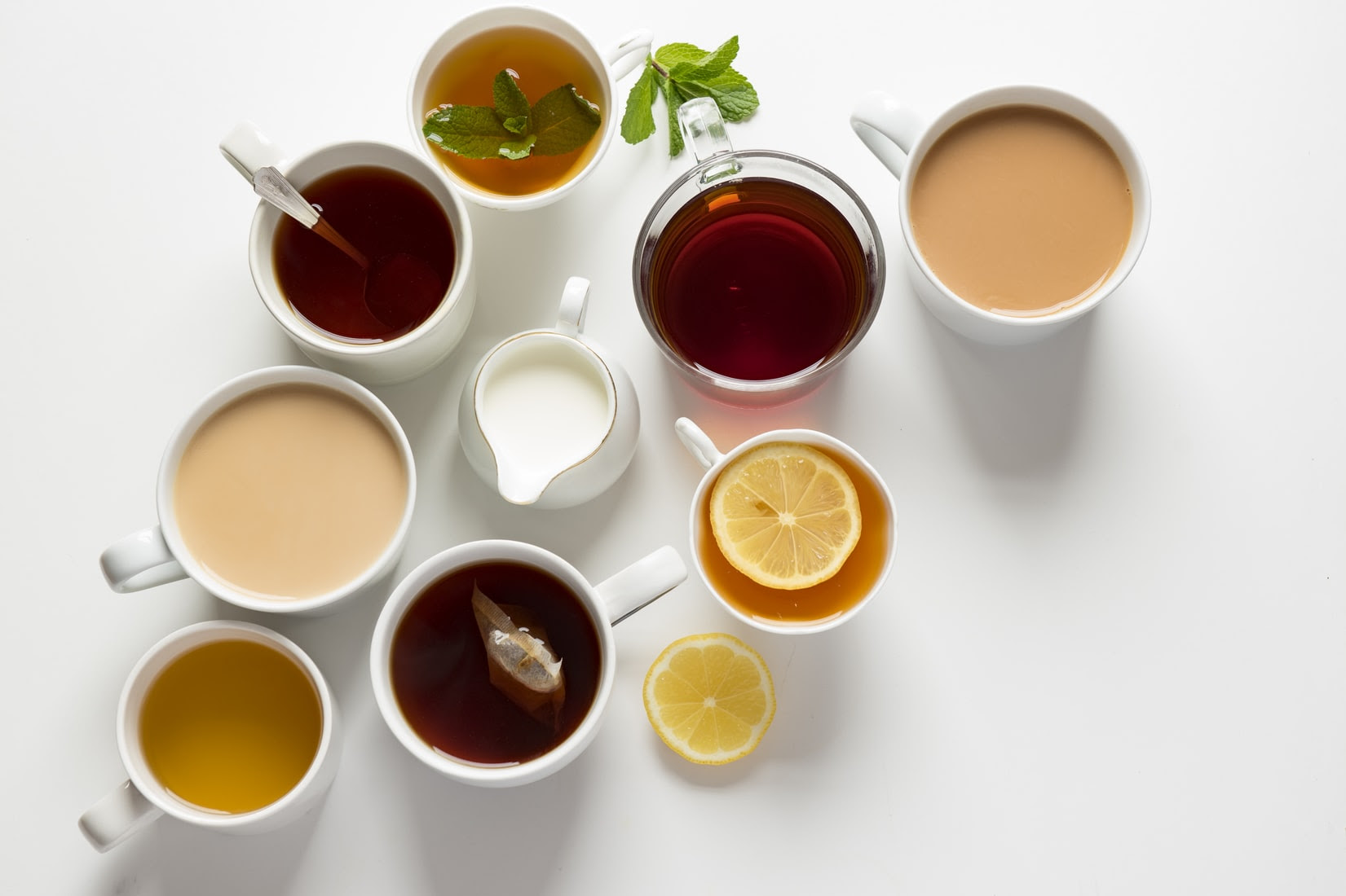 The scientific way to make a perfect cup of tea
