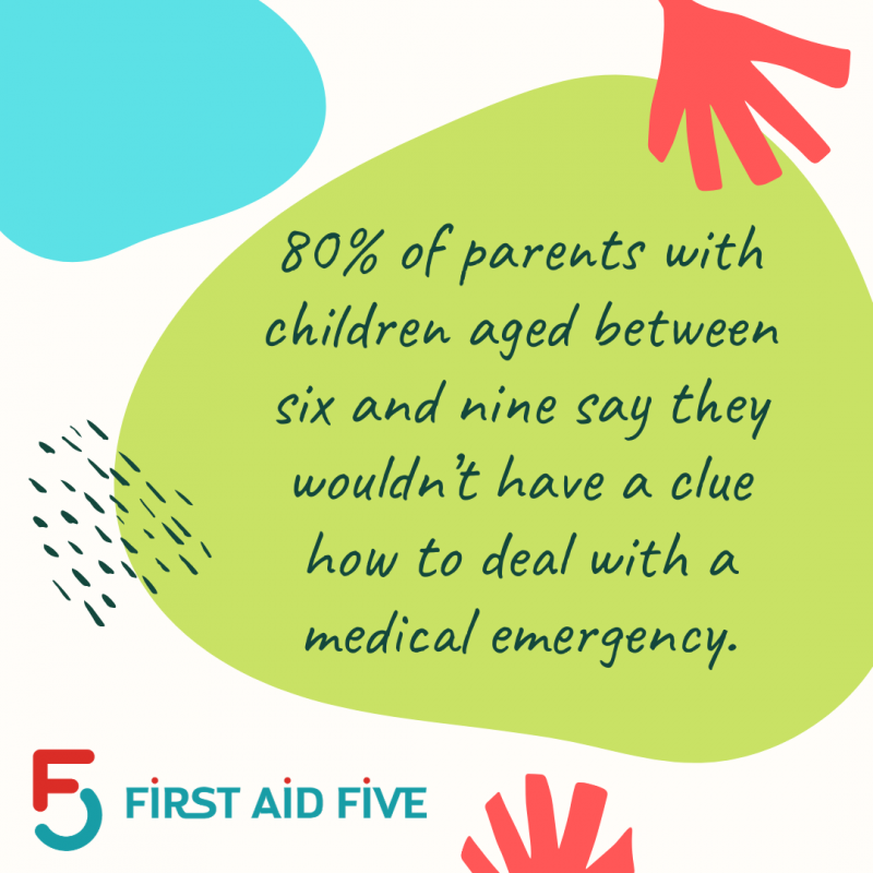 Learn life saving skills with Cheshire first aid courses for all the family