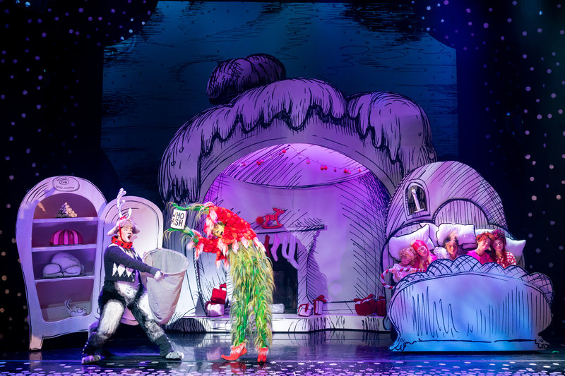 REVIEWED: How The Grinch Stole Christmas