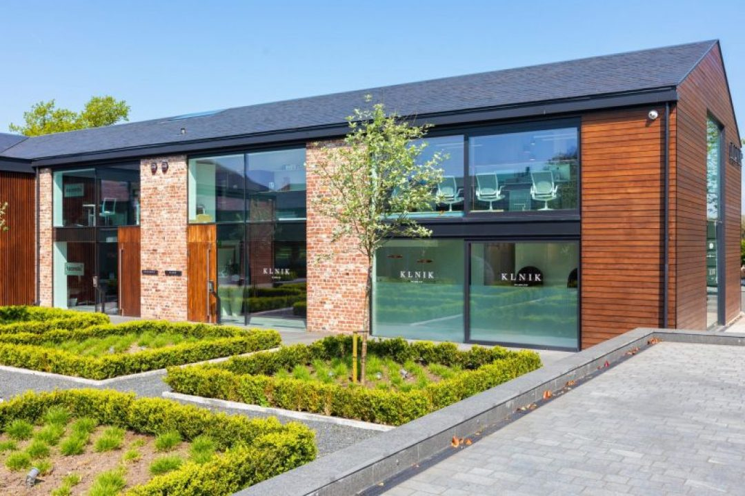 CHESHIRE: Leading aesthetic and wellness clinic is on top of the world after being crowned winners of three prestigious global awards